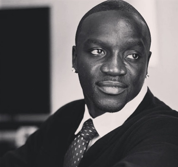 AKON Calls for Blacks to Move Back to Africa-715-1