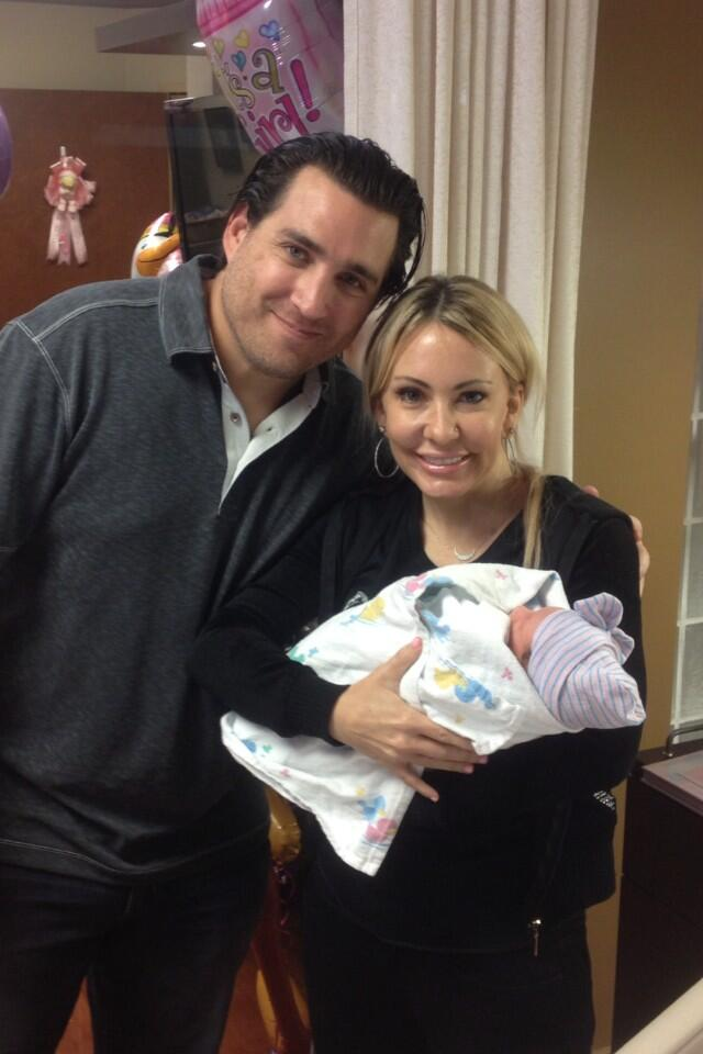 Big Rich Texas Star Whitney Whatley Welcomes A Baby Girl-719-1