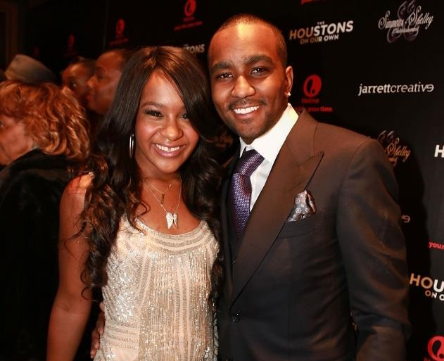 Bobbi Kristina Lashes Back At Critics Over Engagement-711-1