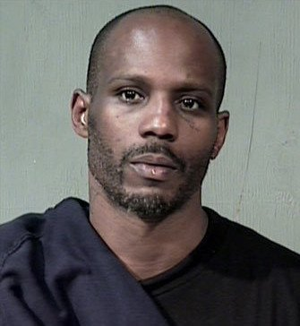 DMX's Rep Claps Back at DUI Arrest-726-2