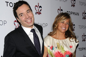 Jimmy Fallon Welcomes First Baby-723-1
