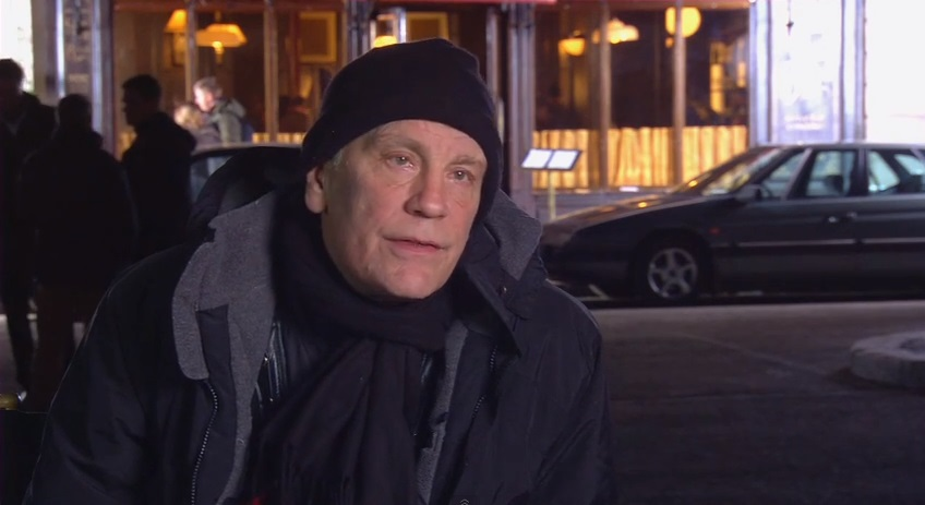 John Malkovich Talks about Returning in Red 2-714-1