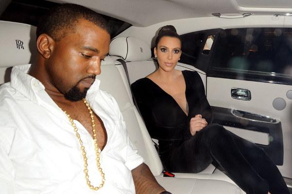 Kanye and Kim's New Money Ways Are Showing-725-1