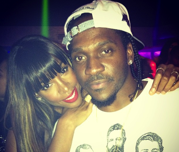 pusha t dating kelly rowland Randers