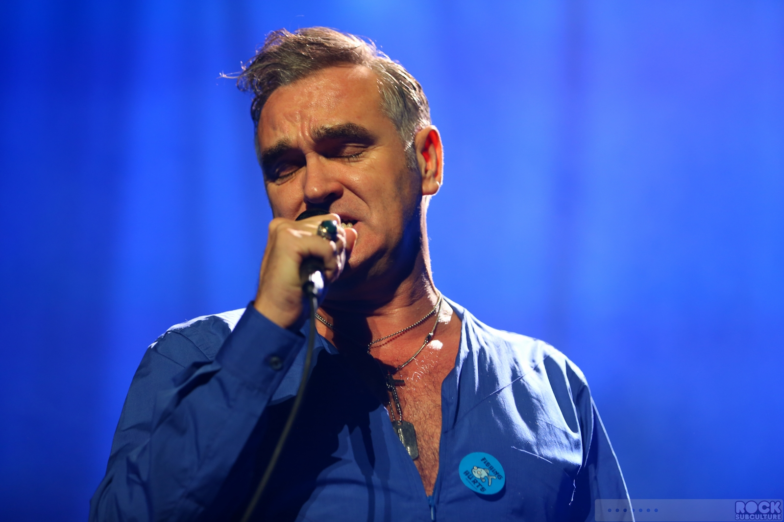 Morrissey South American Dates Snuffed Out-721-1