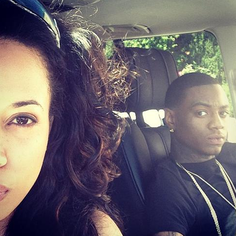 soulja boy dating superhead Karrine steffans and andré benjamin had an encounter in 2001 about karrine steffans is a 40 year old american author born on 24th august, 1978 in st thomas, us virgin islands, she is famous for confessions of a video vixen.