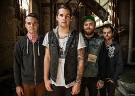 Beartooth Heading on Tour with August Burns Red-813-1