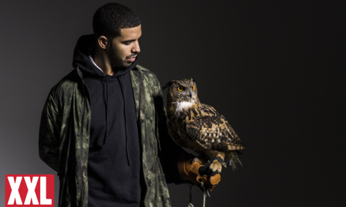 Drake BLAST Rappers for Being Fake Thugs to Sell Records-808-1