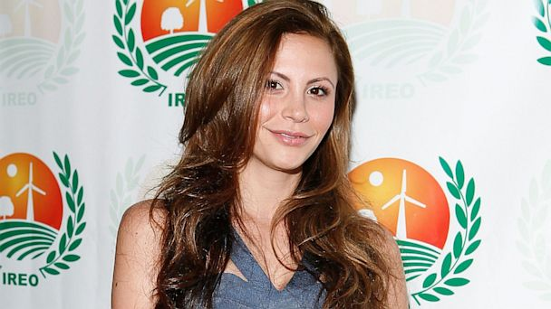 Gia Allemand Taking Notes In Church or Planning Suicide-815-1