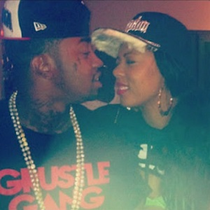Lil Scrappy And Basketball Wives LA Bambi ARE An Item-804-2