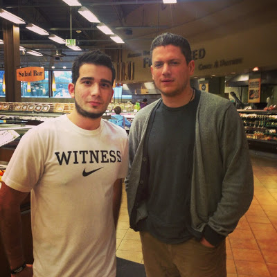 Prison Break's Wentworth Miller Says F YOU Russia I'm Gay-822-1