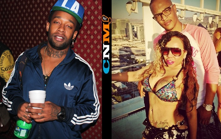 Ty Dolla Sign Disses T.I. wife Tiny-823-1