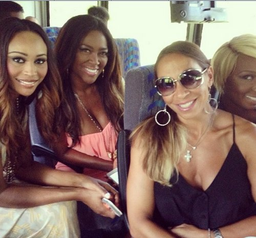 Who is The New Real Housewives Of Atlanta Cast Member-808-1