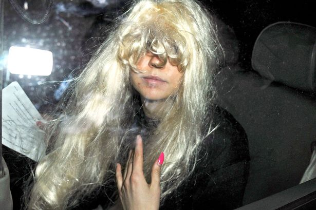 Amanda Bynes Mentally Unfit for Court-924-1