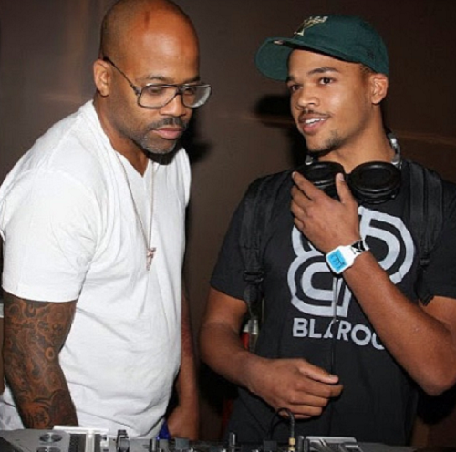 Damon Dash son Boogie Arrested-strangualtion-asault-930-1