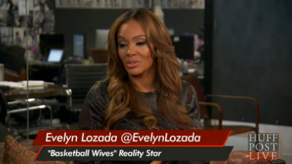 Evelyn Lozada Quits Basketball Wives-924-1