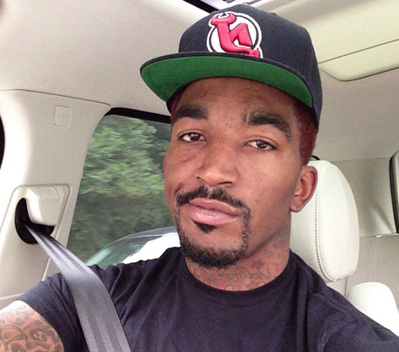 J.R. Smith Suspended for Drug Use-909-1