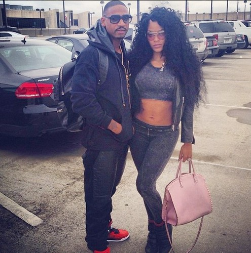 Joseline Hernandez's Music Videos Confirms Marriage To Stevie J-919-1