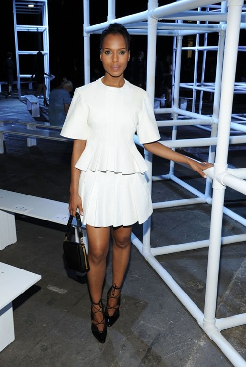 Kerry-Washington-Alexander-Wang-Spring-2014-Show-912-2