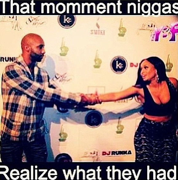 Funny Quotes Love And Hiphop : ... budden seems like love and hip hop new york s tahiry jose is getting