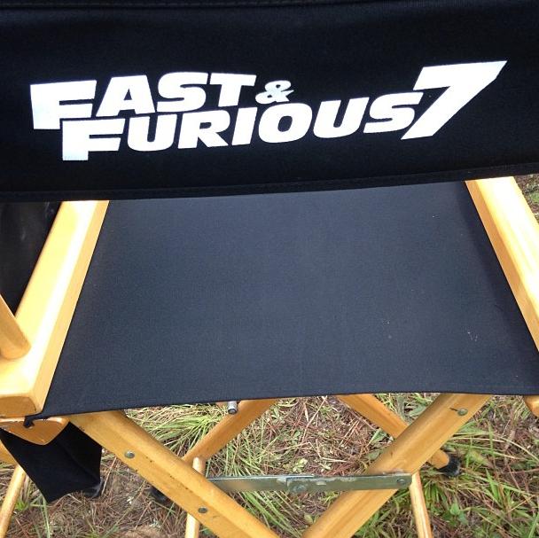 Ludacris Shares Fast & Furious 7 Pics-916-2
