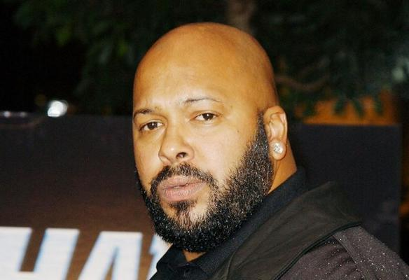 Suge Knight Arrested Again-911-1