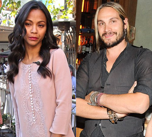 Zoe Saldana Marriage Rumors Confirmed-911-2