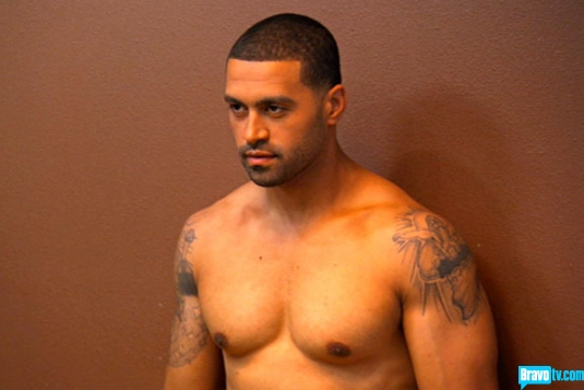 Apollo Nida SLAPPED with Lawsuit Over Fight