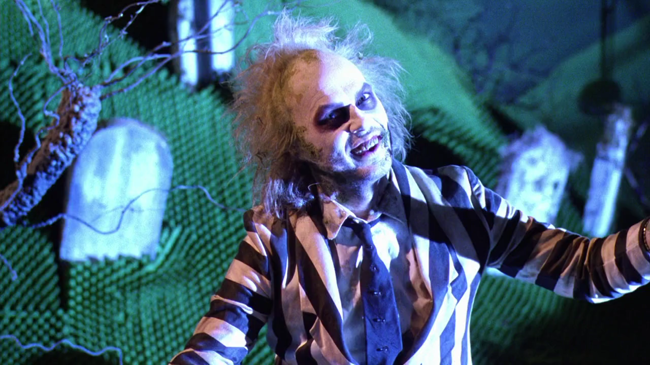 Beetlejuice 2 Sequel In the Works-Celebnmusic247-1024-1