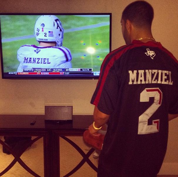 Drake-supports-homie-manziel-114-1