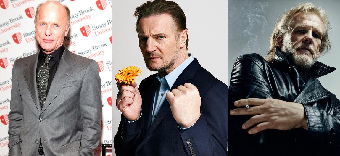 Ed Harris Nick Nolte and Liam Neeson Star in Run All Night-104-1