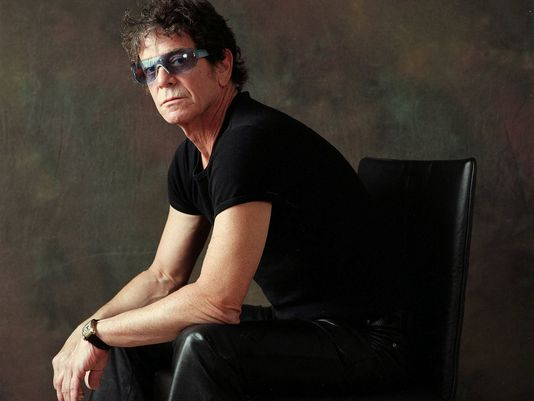 Legendary Musician Lou Reed Dead at 71-1027-5