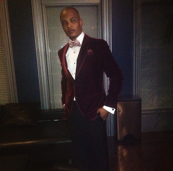 T.I. Lands Multiple Episodes Role on House of Lies -108-1