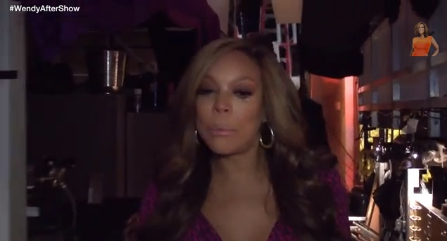 Wendy Williams Has Breakdown-116-1