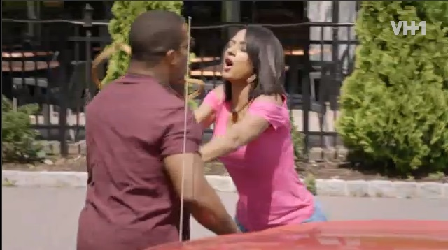 Erica Jean and Saigon Gets In Heated Argument-1125-1
