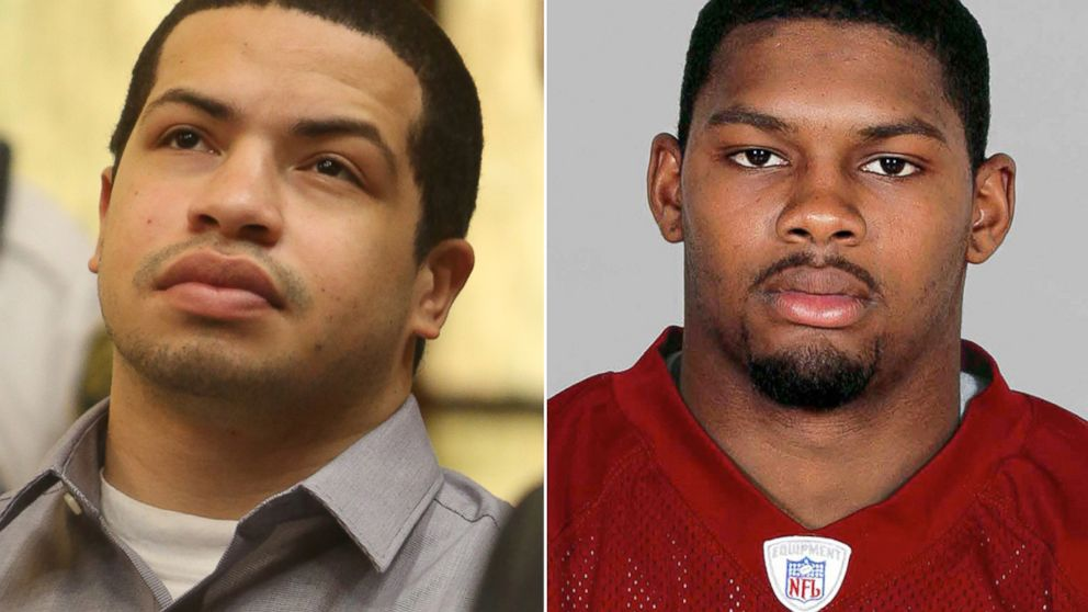 Former NFL Star Sean Taylor Killer Officially Found Guilty-1105-1