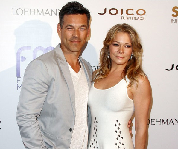 LeAnn Rimes and Eddie Heading Towards Divorce-1101-1