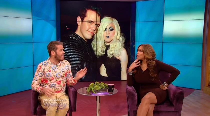 Perez Hilton Calls Gaga a User-1125-1