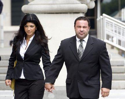 Teresa Giudice and Joe Plead Not Guilty Again-1120-2