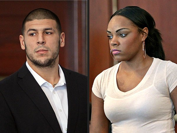 Aaron Hernandez Baby Mama Shayanna Jenkins Lied 29 Times-1105-1