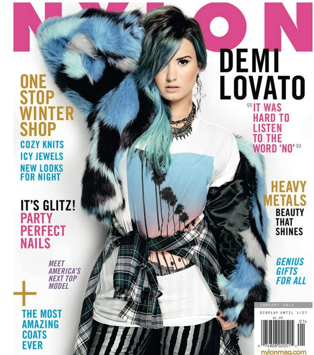 Demi Lovato Talks About Her Parents Controlling Ways-1204-1