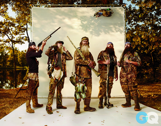 Duck-Dynasty-BLASTED-For Racist-Remark-1218-1