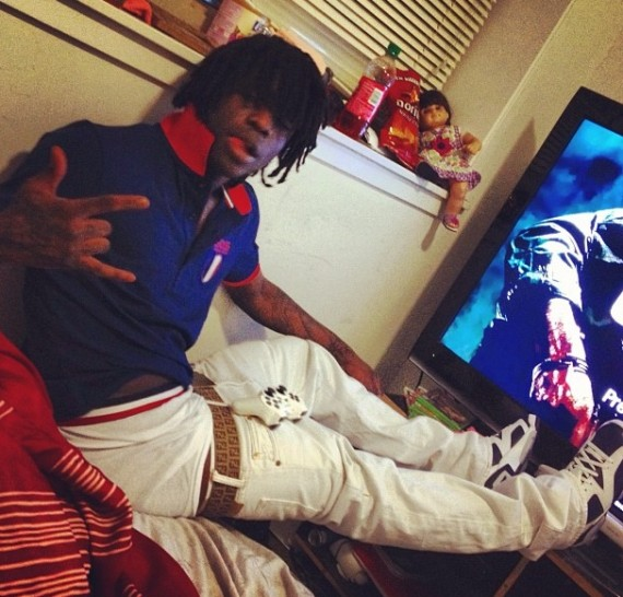 Fans Diss Chief Keef New Sound-1213-3