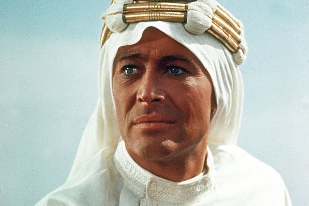 Legendary Actor Peter O'Toole Dies at 81-1215-1