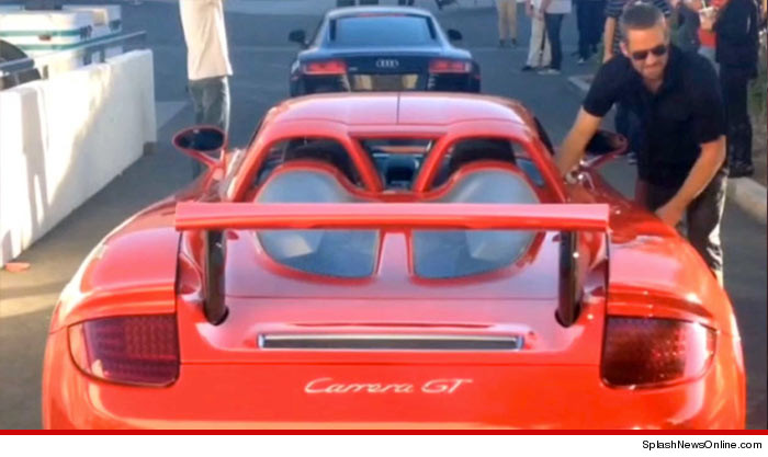 Porsche SUED Before Paul Walker Fatal Car Accident-Celebnmusic247-1103-1