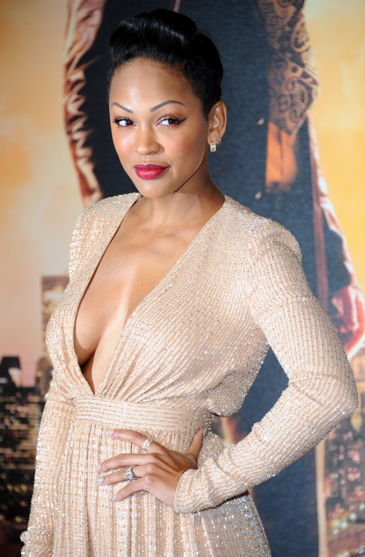 meagan-good-ar-anchorman-2-the-legend-continues-premiere-in-london_2 Laz Alonso Wife 2014