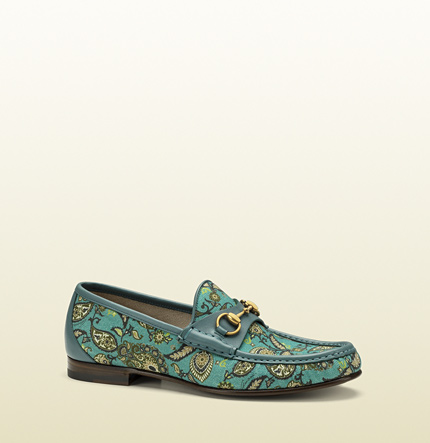 Gucci Loafer-01