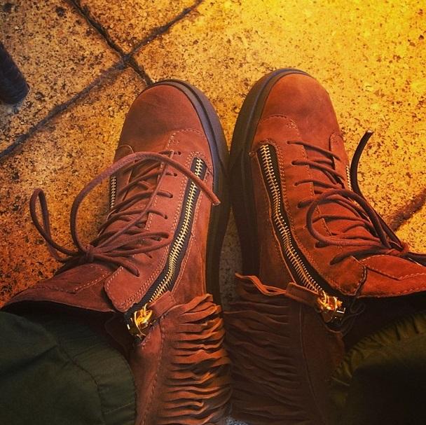 Chad-Johnson-Rocks-new-Giuseppe-shoes-0208-2