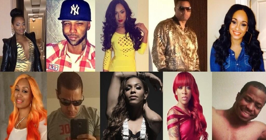 Love and Hip Hop NY Star