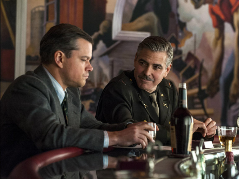 clooneys-monuments-men-hollywood-gold-0207-1
